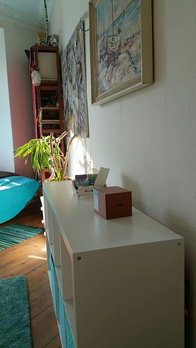 Room view II