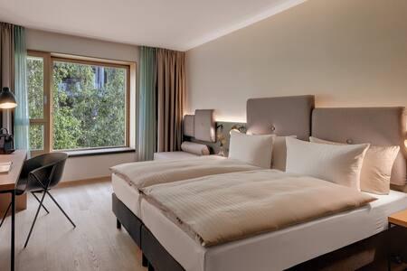 Exclusive Zimmer