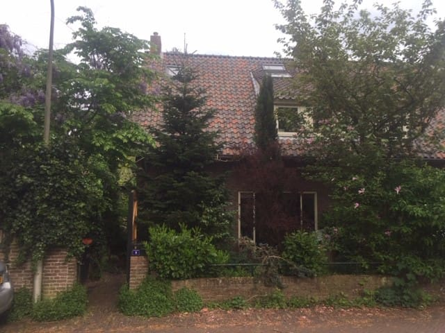 Beautiful house in greensurrounded Laren