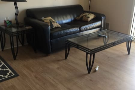 Private Room w/ Private Bath near MSU & Sparrow - East Lansing - Pis
