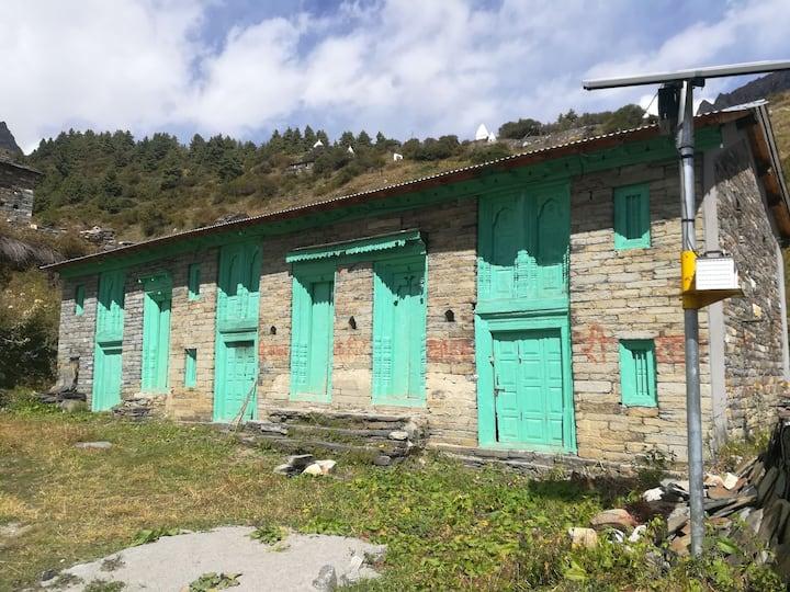 Panchachuli Homestay By DanuAdventure