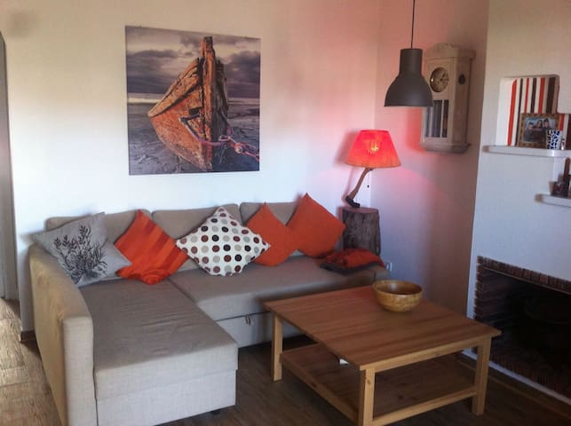 Apartment mit Pool in Cala'n Porter - Alaior - Apartamento