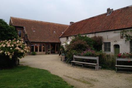 Farm Loft anno 1780 - Boechout