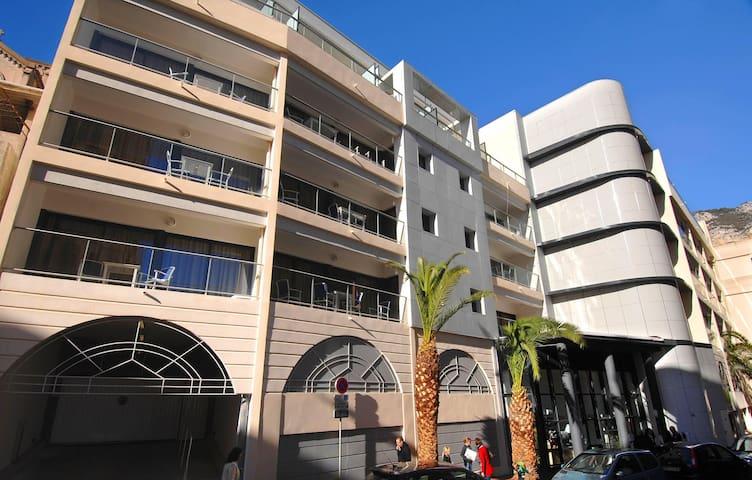 Apartment residence Les Hauts de la Principauté - 5331