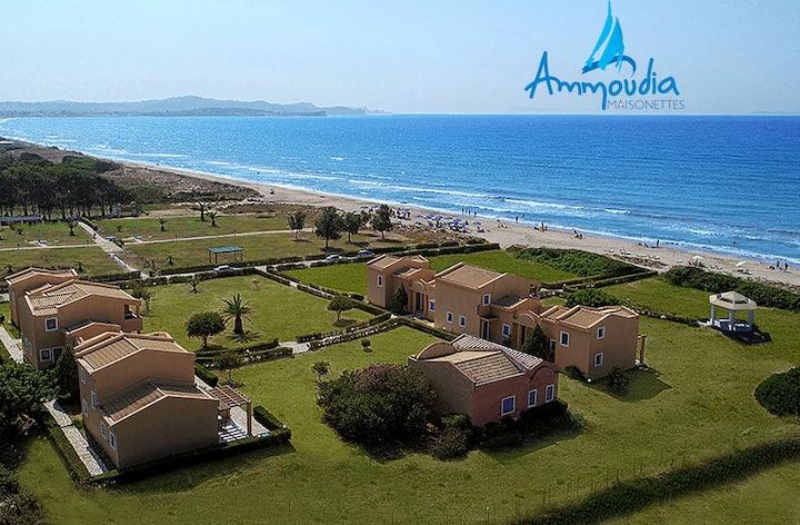 Ammoudia Superior Maisonettes Acharavi Corfu