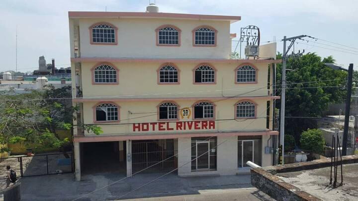 Hotel Rivera te invita a conocer más tampico❤