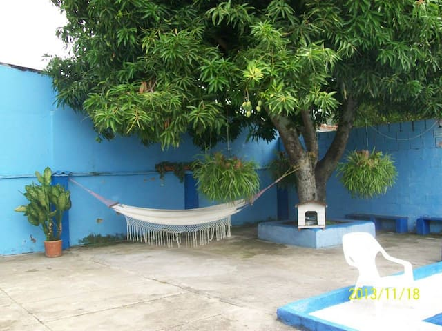 Tocaima soleada - Tocaima - House
