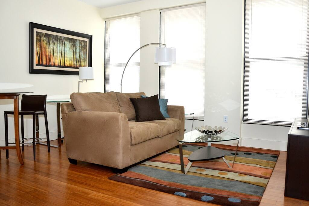 Downtown Crossing Artlab 1 Bed Apt Boston Apartments For Rent In Boston Massachusetts