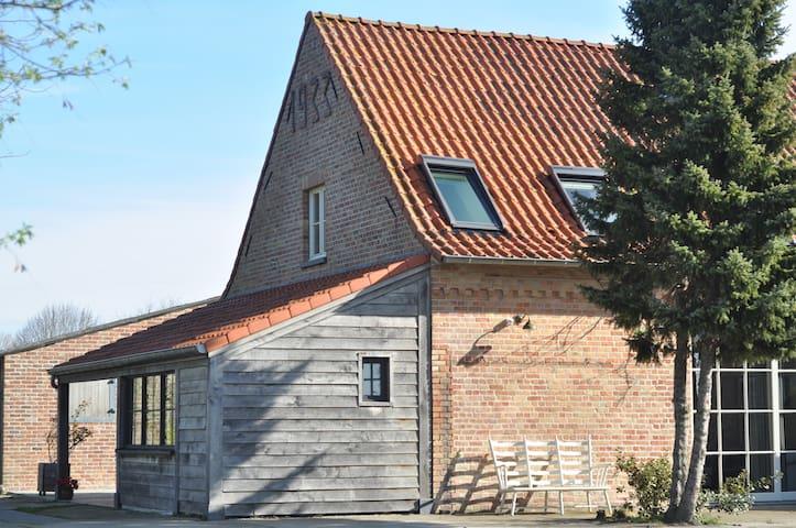 Wilgenwind - de Eik