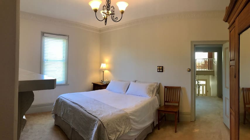 Mezzanine Room Blayney House