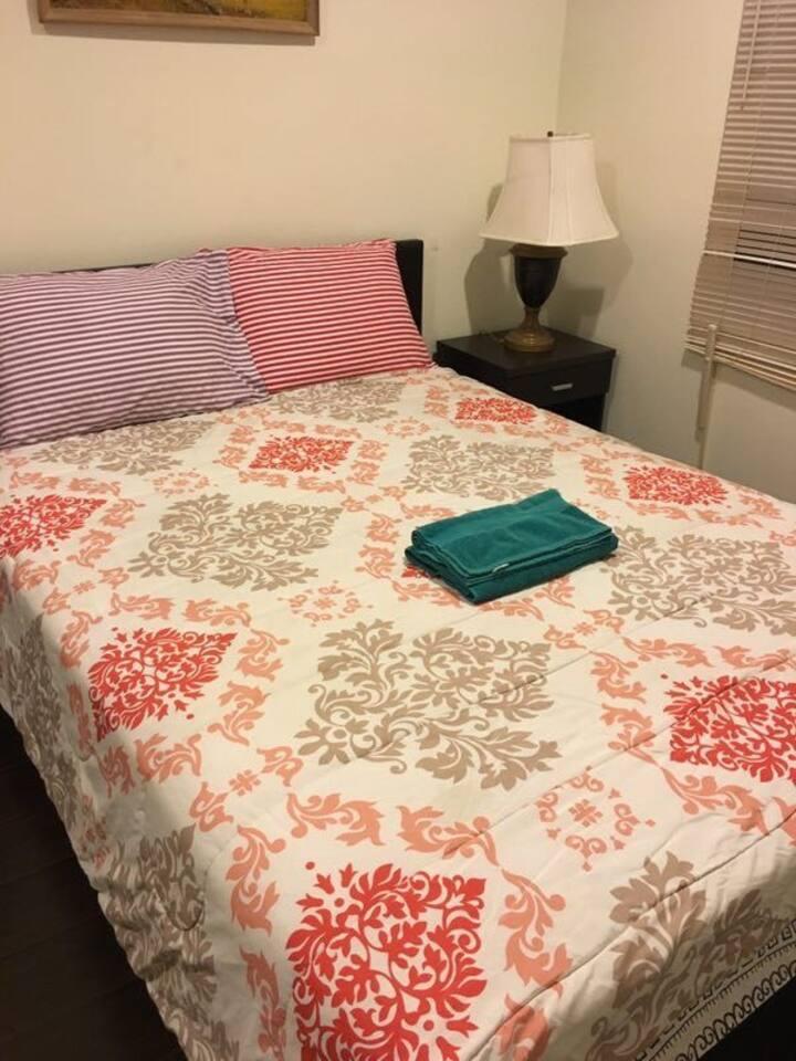 Amazing Bedroom Private