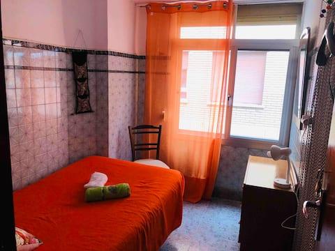 Habitación en Puerto de Sagunto (2)
