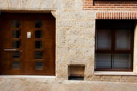 aprtamentos albero 1 - Toro - Lägenhet