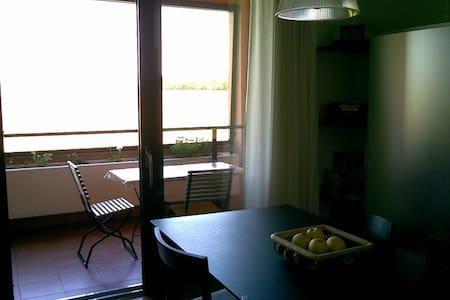 Confortevole e spazioso bilocale - Cusago - Apartment