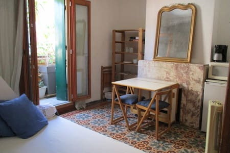 Chambre 1/3 pers Proche Montpellier/Palavas/Mer