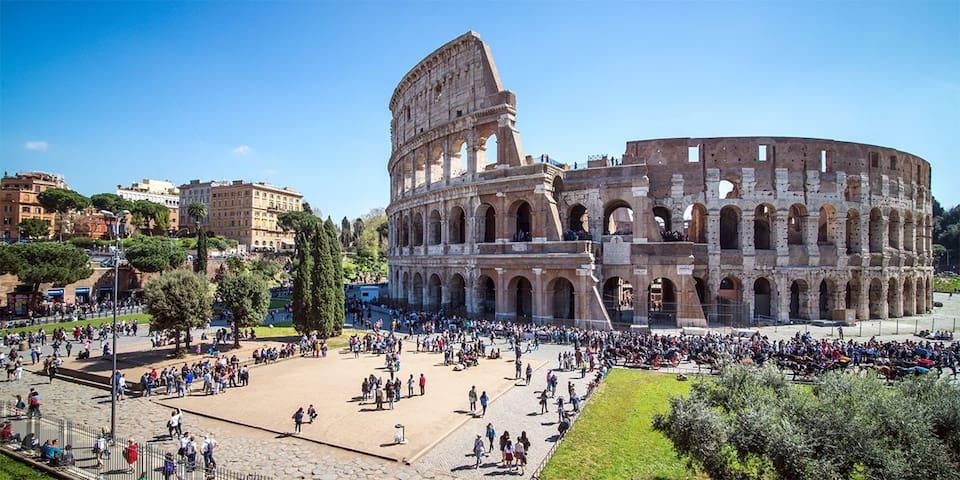 BNB GAY ROME