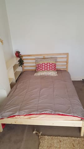Cosy Room available