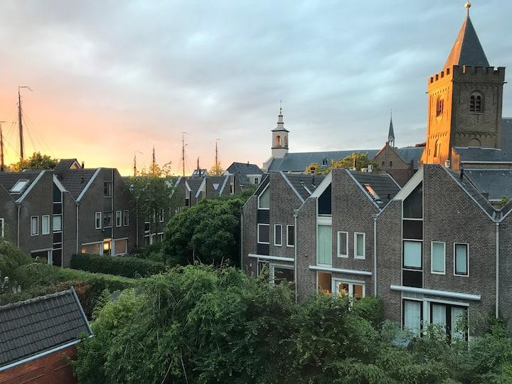 Modern family-Home in a historic neighbourhood