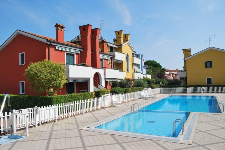 Residence Vignole Cavallino a 2 passi dal mare