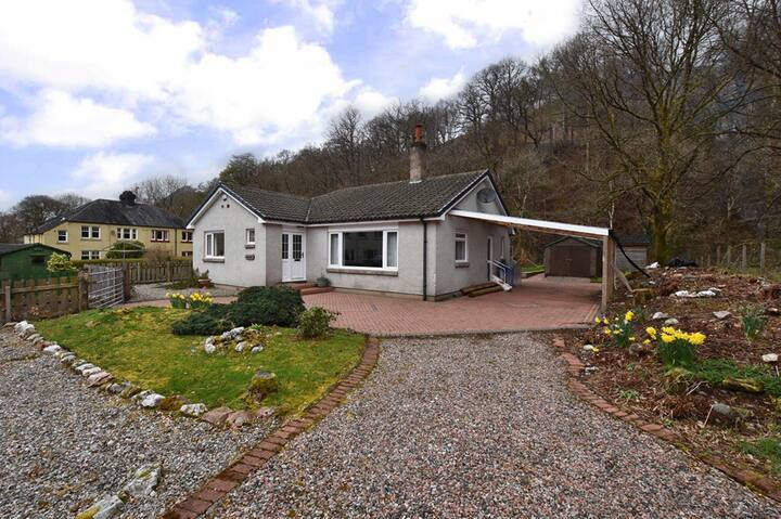Firwood cottage kinlochleven