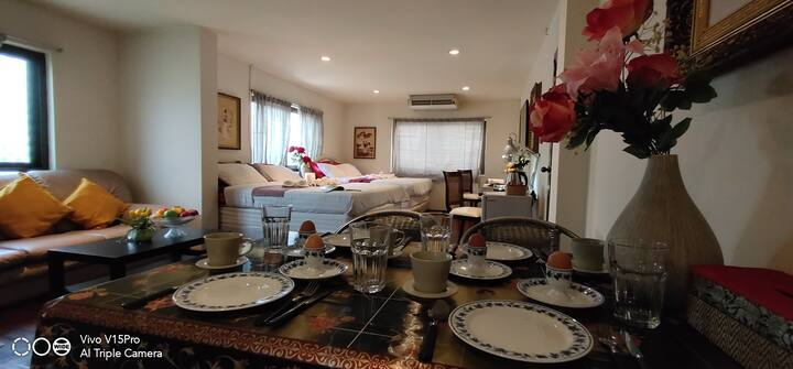 Asiastique Housing R2 เอเชียส์ทีคเฮาส์ซิ่ง