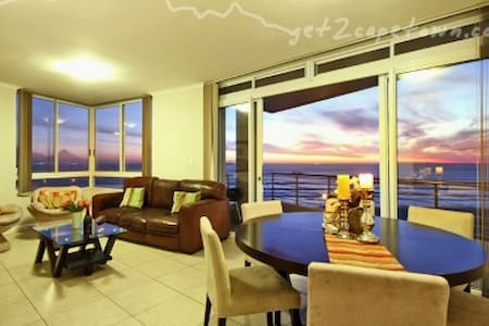 Apartment with a view - Kaapstad