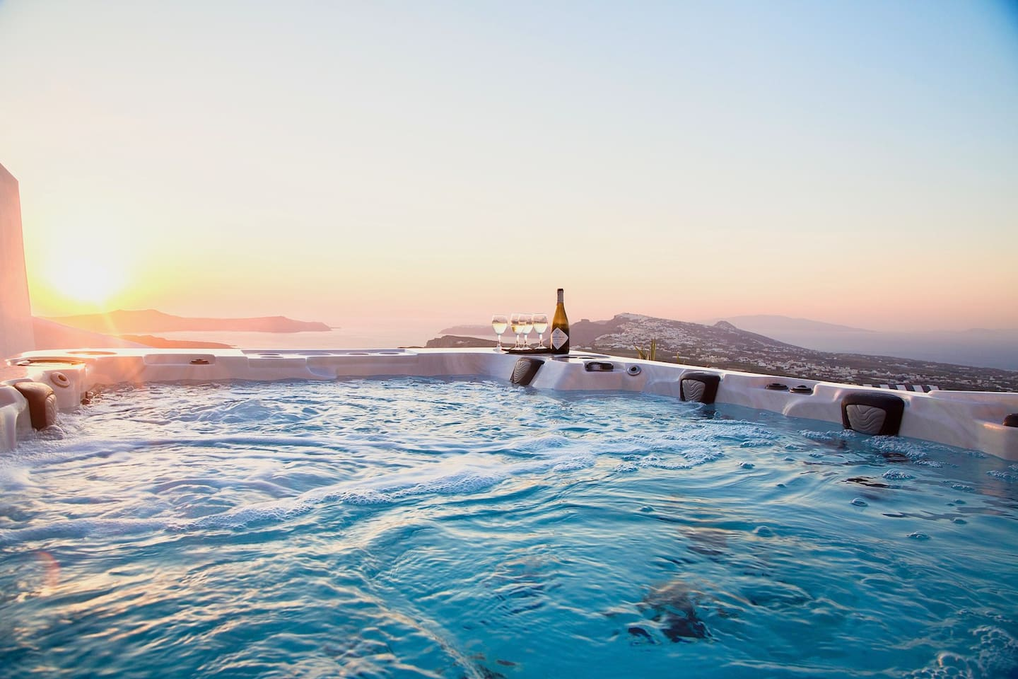 Look no Crowds ...Tranquil, Captivating, Endless Sunsets views…  An absolute Bathing Beauty...