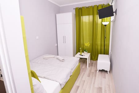 Villa Radica Standard Double Room - Negotino - Villa