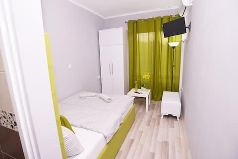Villa Radica Standard Double Room
