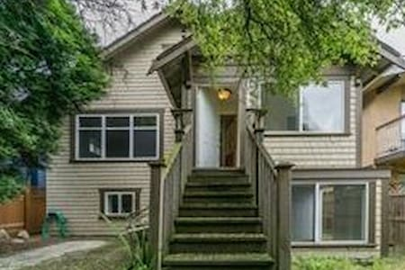 Convenient Location near Commercial Drive