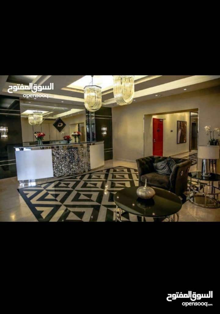 Amazing new DAMAC apartment with exciting location