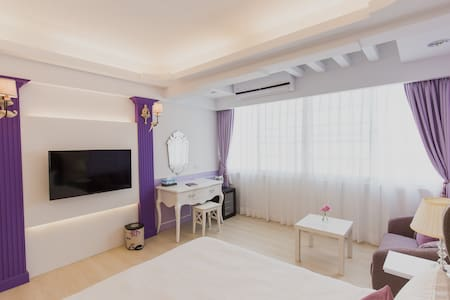 艾莉絲2人房-4樓 - Gushan District - House