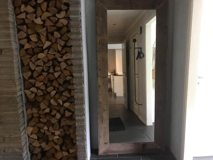 Hus sentralt i Vennesla