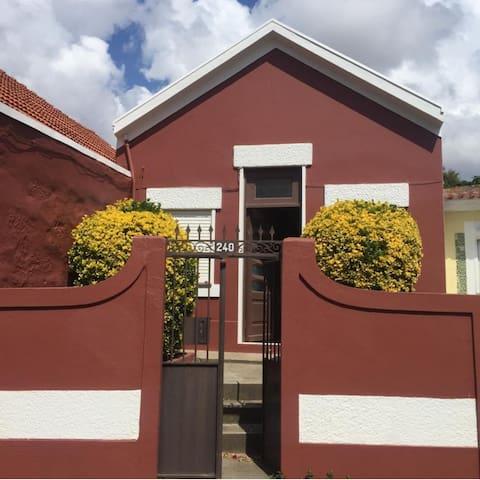 Arrábida House