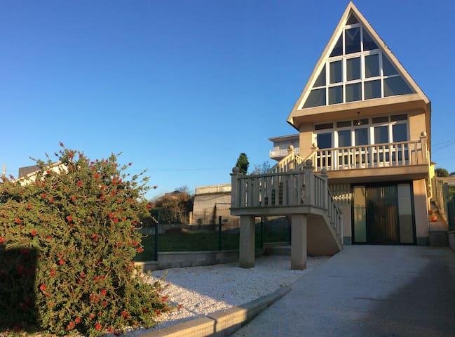 Casa Sexido - Costa da Morte