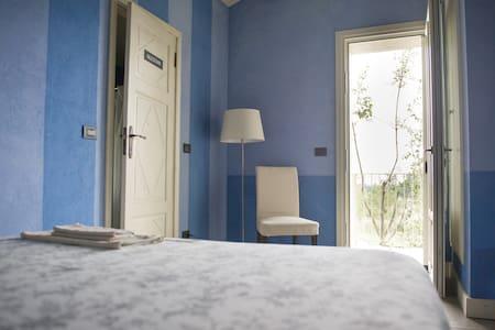 Camera Blu. - Chieri - Bed & Breakfast