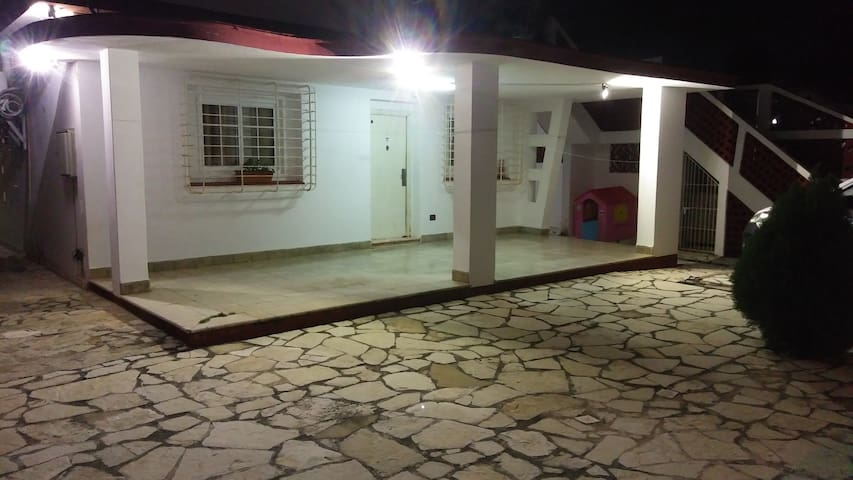 Casa Benve La Playita