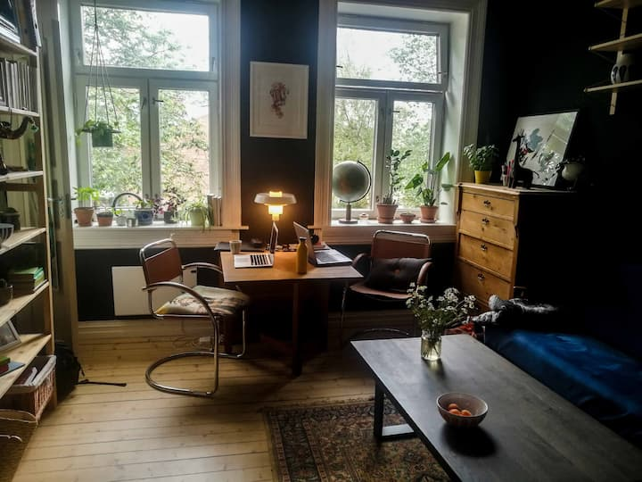 Cozy Kampen apartment