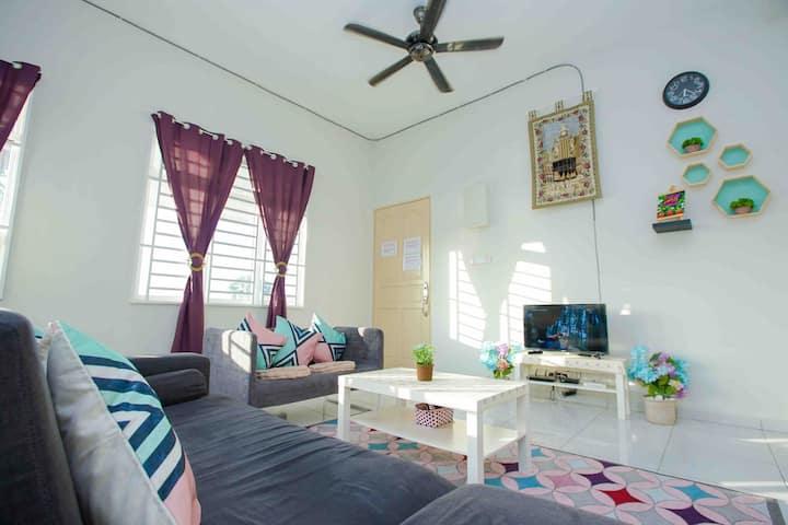 Homestay Kuala Terengganu