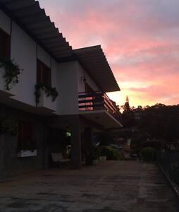 Suítes Independentes na Serra - Teresópolis - House
