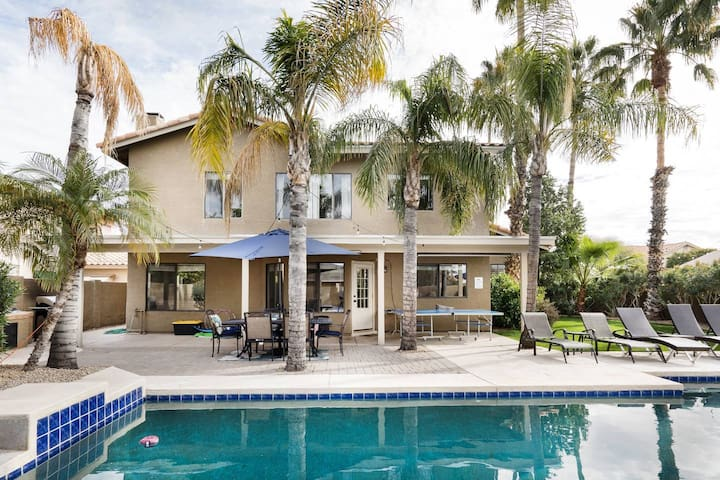 THE OASIS - Sleeps 21 - Newly Remodeled - Very Clean