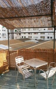 Nice room close to the beach and harbour! - València