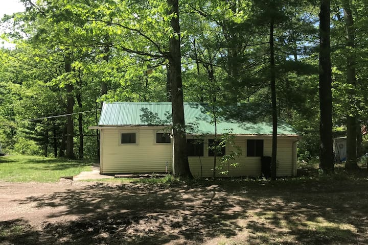 Piedmont Lake Ohio Cabin Rental