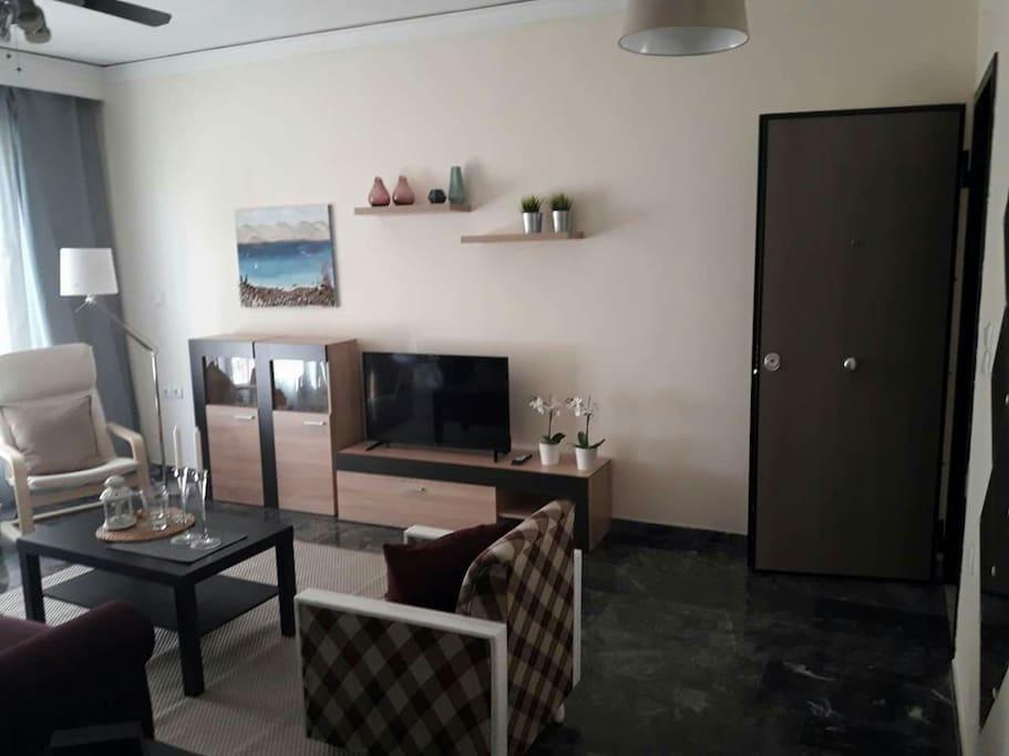 Living room!!