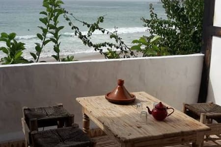 Best View Apartment in Taghazout--> - Taghazout - Apartment