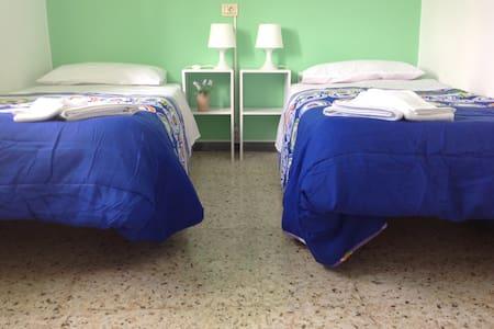 Habitaciones compartidas Tenerife Sur - Benítez - Apartment
