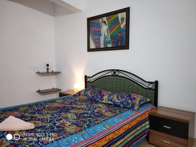 Belle' Vue near Palolem -fab stay at budget price