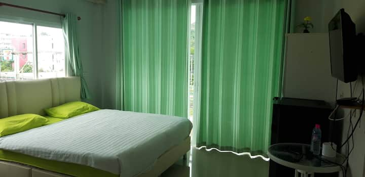 New Somboon Guest House