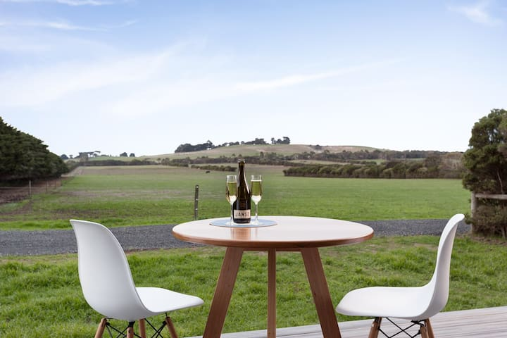 Bimbadeen Farm Retreat - West - Phillip Island
