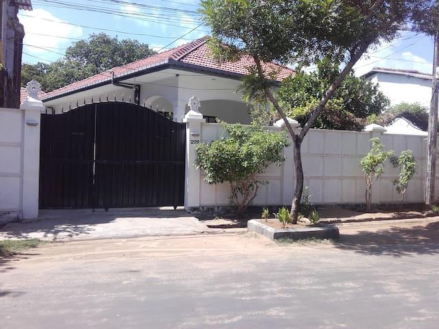 Neelagiri Villa - Trincomalee - House